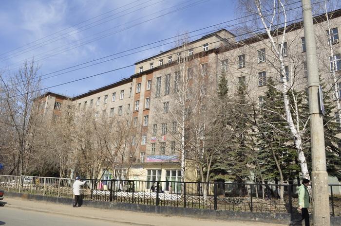 Первая клиническая больница самара детская регистратура