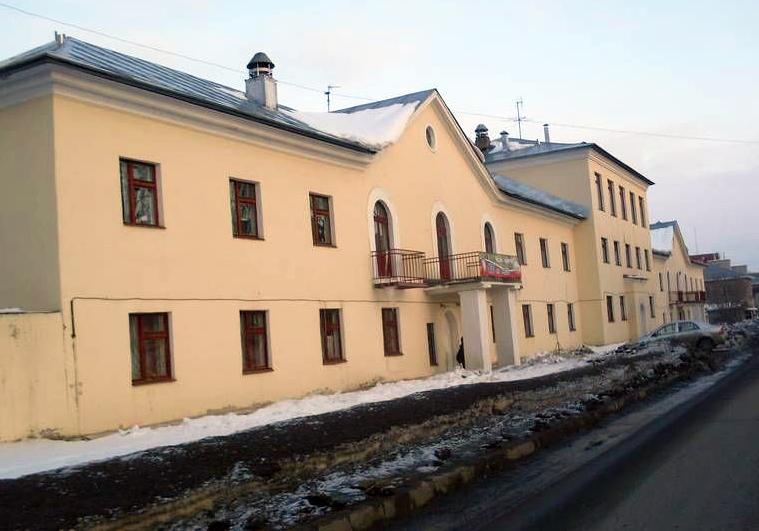 Стоматологическая поликлиника на московском пр