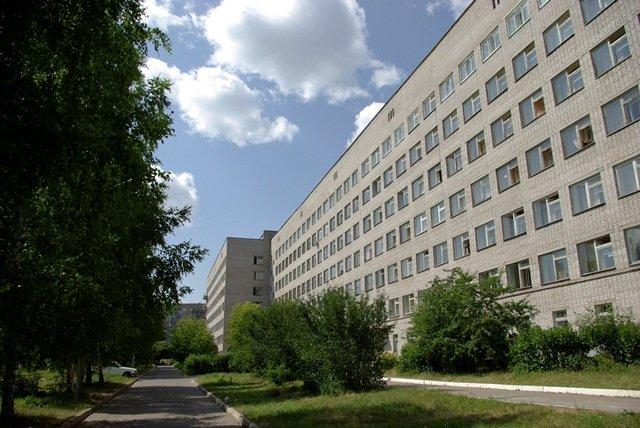 Труда (городская больница №6 -